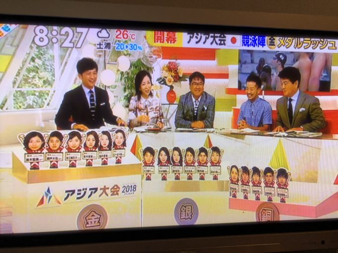 お知らせ・レポート